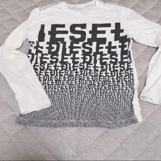 ディーゼル(DIESEL)のDIESEL★キッズ★ロンT★120(Tシャツ/カットソー)