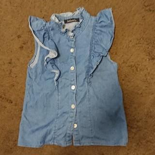 JENNI - JENNI(ジェニィ)のデニムの洋服(サイズ140)