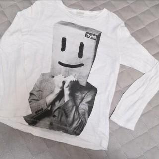 ディーゼル(DIESEL)のDIESEL★キッズ★ロンT★(Tシャツ/カットソー)