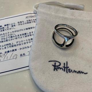 Ron Herman - HOORSENBUHS ファントム リング ホーセンブース  ロンハーマン