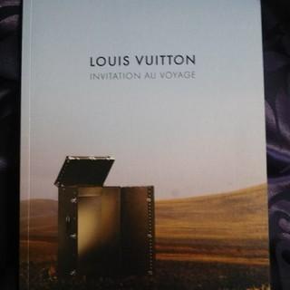 ルイヴィトン(LOUIS VUITTON)のLOUIS VUITTON  カタログ(その他)