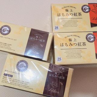 ルピシア(LUPICIA)の極上はちみつ紅茶(茶)