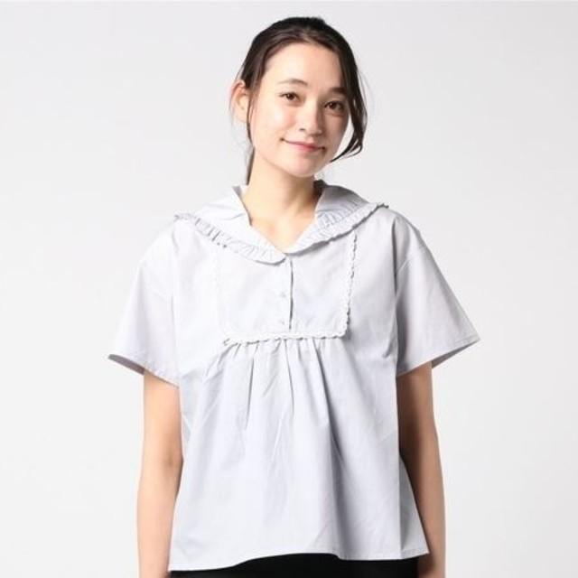 SM2(サマンサモスモス)の*まぁたん様専用* レディースのトップス(シャツ/ブラウス(半袖/袖なし))の商品写真