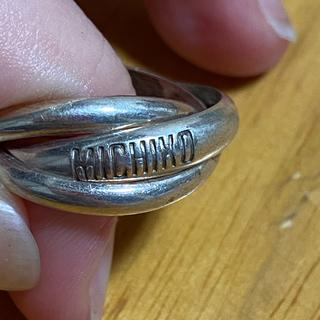 ミチコロンドン(MICHIKO LONDON)のMICHIKO LONDONのリングです(リング(指輪))
