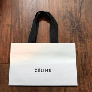 セリーヌ(celine)のセリーヌ ショップ袋 ショッパー  バック(ショップ袋)