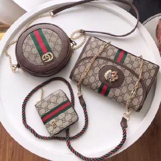Gucci - グッチ ショルダーバッグ セット