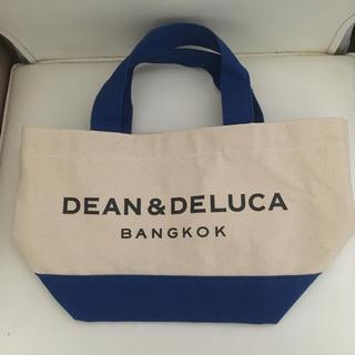 ディーンアンドデルーカ(DEAN & DELUCA)のDEAN&DELUCA 限定トートバッグ(トートバッグ)