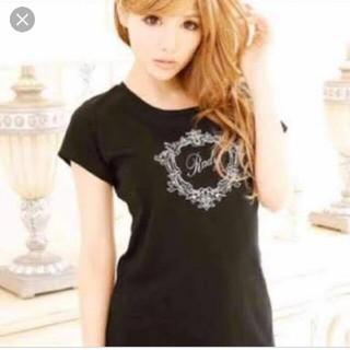 Rady - フレームロゴTシャツ