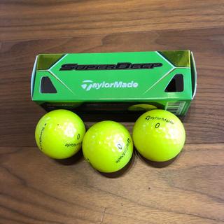 テーラーメイド(TaylorMade)のゴルフボール(その他)