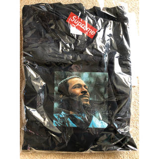 Supreme - marvin gaye tee XL ブラック