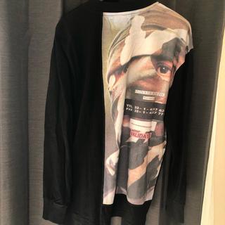 シュプリーム(Supreme)のWilfry ロンT(Tシャツ/カットソー(七分/長袖))