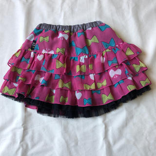 KP - kp スカート 120くらい