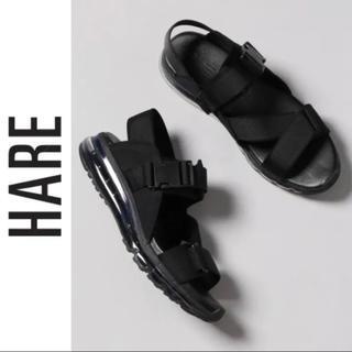 ハレ(HARE)のHARE サンダル(サンダル)