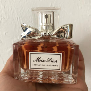 Christian Dior - Miss Dior ABSOLUTELY BLOOMING