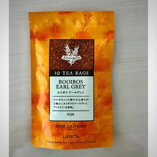 ルピシア(LUPICIA)のルピシア ルイボス アールグレイ(茶)