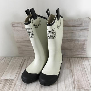 Water Rocks 長靴(レインブーツ/長靴)