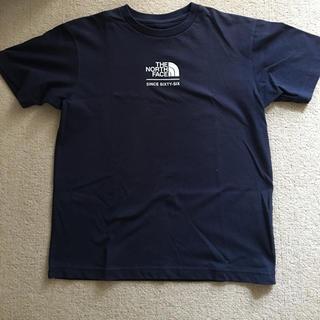 ザノースフェイス(THE NORTH FACE)のthe northface Tシャツ(Tシャツ/カットソー(半袖/袖なし))