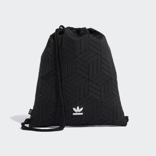 アディダス(adidas)のアディダス adidas ジムサック (BLACK)(リュック/バックパック)