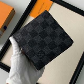ルイヴィトン(LOUIS VUITTON)の美品  ルイ ヴィトン 折り財布 正規品(折り財布)
