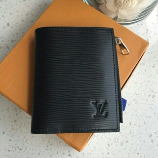 ルイヴィトン(LOUIS VUITTON)のルイヴィトン 財布  折り財布(折り財布)