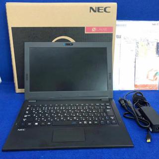 エヌイーシー(NEC)の展示 保証 NEC PC-HZ300GAB LAVIE Hybrid ZERO(ノートPC)