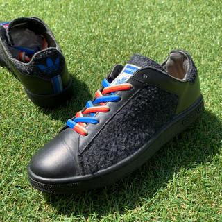アディダス(adidas)の美品23adidas stansmith2 アディダス スタンスミス2T230(スニーカー)