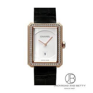 シャネル(CHANEL)のシャネル CHANEL  ボーイフレンド H4469(腕時計)