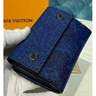 ルイヴィトン(LOUIS VUITTON)の便利 折り財布LV 財布    (折り財布)