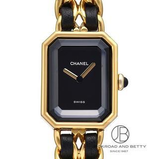 シャネル(CHANEL)のシャネル CHANEL  プルミエール Premier  H0001(腕時計)