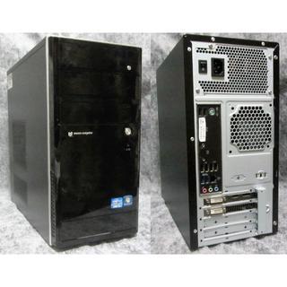 ゲーミング i5 2500 / GTX 760