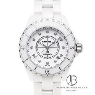 シャネル(CHANEL)のシャネル CHANEL  J12 オートマティック H1629(腕時計(アナログ))