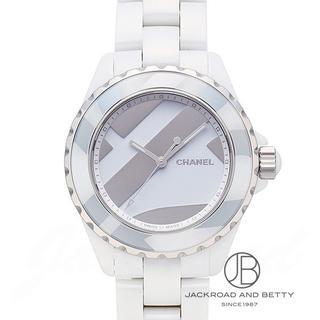 シャネル(CHANEL)のシャネル CHANEL  J12 アンタイトル リミテッド(腕時計(アナログ))