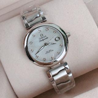 OMEGA - OMEGA オメガ レディース 腕時計