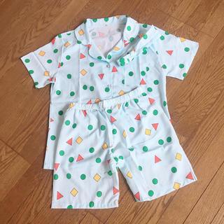 韓国 新品 しんちゃんパジャマ3点セット