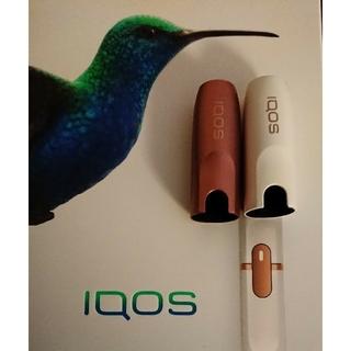 アイコス(IQOS)のアイコス キャップ 2点(タバコグッズ)