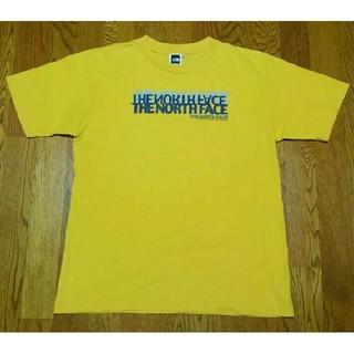 ザノースフェイス(THE NORTH FACE)のTHE NORTH FACE 半袖 Tシャツ(Tシャツ/カットソー(半袖/袖なし))