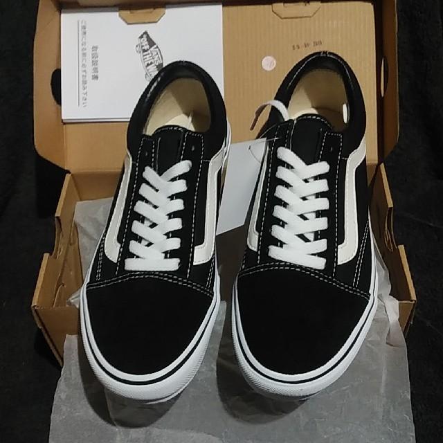 VANS(ヴァンズ)のVANSオールドスクールDX レディースの靴/シューズ(スニーカー)の商品写真
