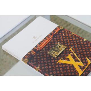 ルイヴィトン(LOUIS VUITTON)の【新品】Louis Vuitton: The Spirit of Travel(ファッション)