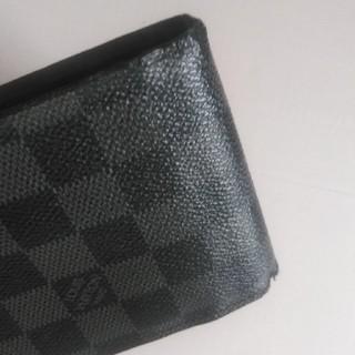 ルイヴィトン(LOUIS VUITTON)のミッチ様確認用(折り財布)
