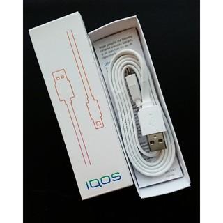 アイコス(IQOS)のアイコス 充電 USBケーブル(タバコグッズ)