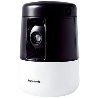 パナソニック(Panasonic)のPanasonic HDペットカメラ (ブラック) KX-HDN205-K  (防犯カメラ)
