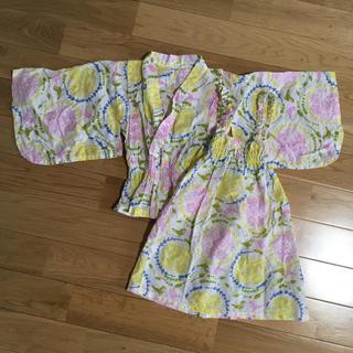 Combi mini - コンビミニ 100 浴衣 美品