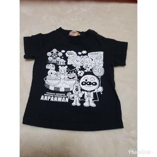 アンパンマン(アンパンマン)のアンパンマン Tシャツ 80センチ(Tシャツ)