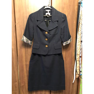 ヴィヴィアンウエストウッド(Vivienne Westwood)のヴィヴィアンウエストウッド スーツ サイズ2(スーツ)