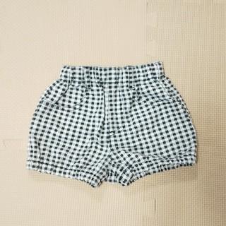ニシマツヤ(西松屋)の西松屋 ショートパンツ 女の子 80cm(パンツ)