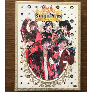 Johnny's - King&Prince 初回限定DVD