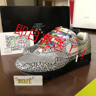 ナイキ(NIKE)のAIRMAX1 TOKYO MAZE エアマックス トーキョー メイズ(スニーカー)