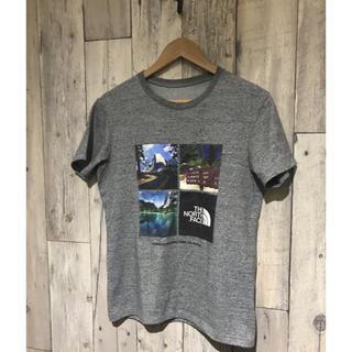 ザノースフェイス(THE NORTH FACE)のノースフェイス  2018モデル(Tシャツ/カットソー(半袖/袖なし))