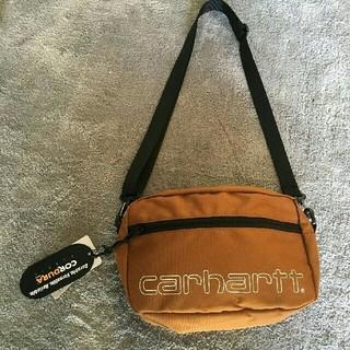 カーハート(carhartt)の新品 carhartt wip ショルダーバッグ 未使用(ショルダーバッグ)