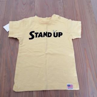 プティマイン(petit main)のプティマイン Tシャツ 90(Tシャツ/カットソー)